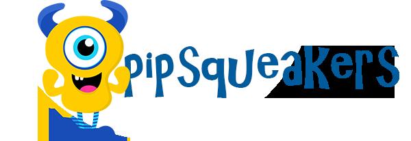 pip-squeakers